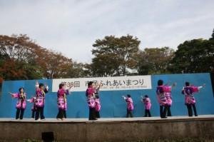 茅ケ崎祭り1